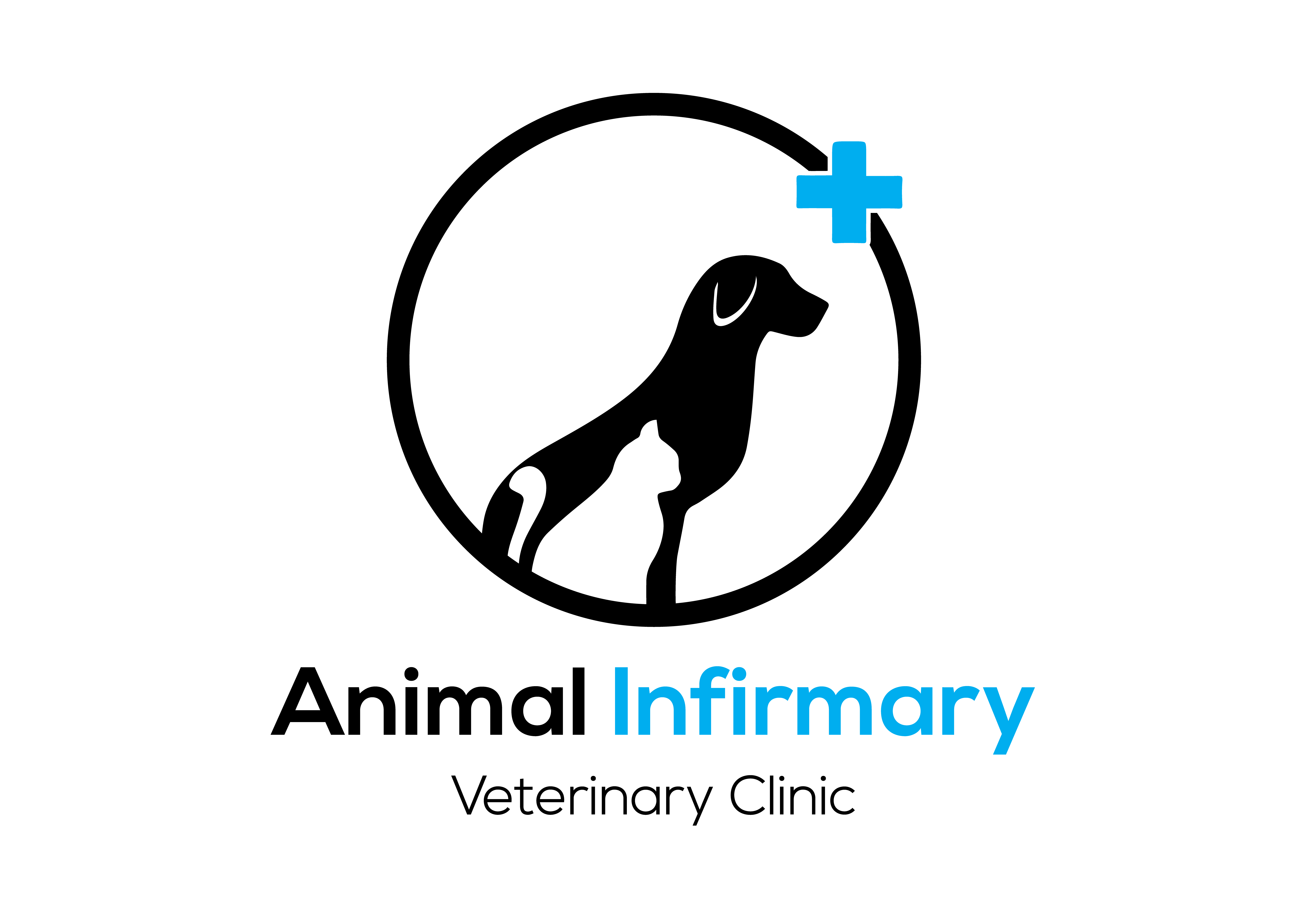 Animal Infirmary Veterinary Logo